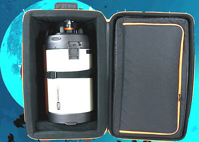 "Celestron Case for NexStar 8SE and 9/11 Inch OTA's or 9.25/11"" SCT/ Edge HD OTA."