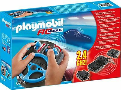 PLAYMOBIL® 6914 - RC-MODUL-SET 2,4 GHz, NEU/OVP