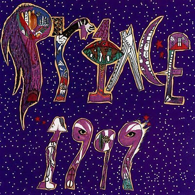 Prince - 1999 - New Double 180g Vinyl 2 x  LP - Factory Sealed Reissue