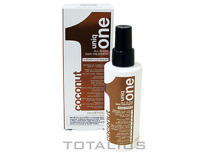 UNIQ ONE COCONUT 150 ml REVLON