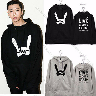 Kpop B.A.P Cap Hoodie 3rd BABY DAY Sweatershirt BAP Sweater Yong Guk Pullover