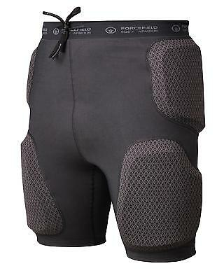 Forcefield Action Pro Shorts - Pro Armor