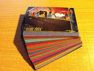 Star Trek Original Series 3 Character Log Set