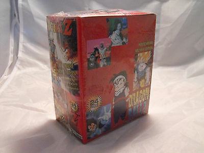 Dragonball Z Holochrome Archive Edition Complete Sealed Box