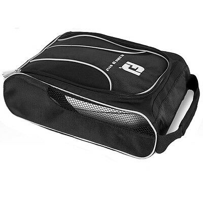 New Golf Shoes Case Bag Sack Authentic Shoes Pocket For Man