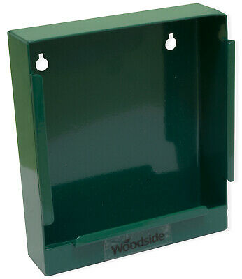 Woodside 14cm Air Rifle Shooting Target Holder Airsoft Pellet Trap Catcher