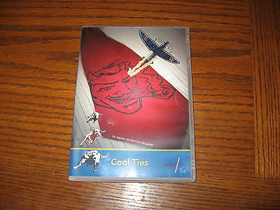 "Inspira Embroidery Designs ""Cool Ties"" Multi Format CD"