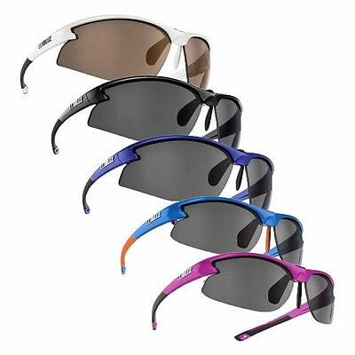 Bliz Motion Unisex Sports Sunglasses - Standard And Small Faced Sizes rrp£35