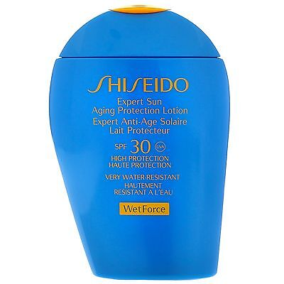 Shiseido Expert Sun Anti-Ageing Expert Protection Lotion SPF30 100ml