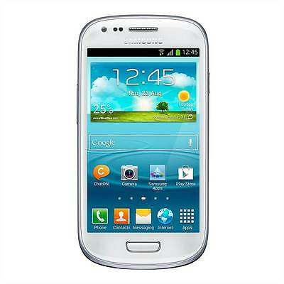 1:1 Scale Non-Working Dummy Display Toy Phone Fake Model for Galaxy S3 Mini Whit