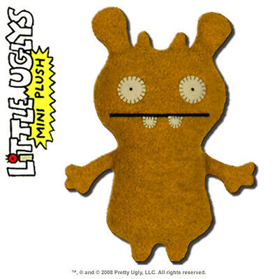 Uglydoll Little Ugly Deer Ugly 7-Inch Plush - David Horvath & Sun Min Kim