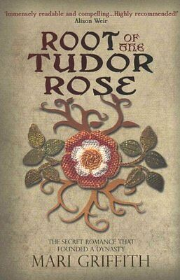 Root of the Tudor Rose by Mari Griffith (Paperback, 2015)
