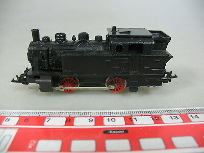 AM207-0,5# small tt Train DC steam locomotive - Zeuke/BTTB