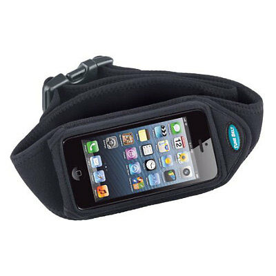Tune Belt Sport Waist Belt IP5 for iPhone 5, HTC One, Samsung S4 and More NEW