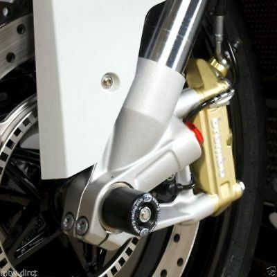 R&G Racing Pair  Fork Protectors For  Bmw S1000R (2016)