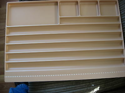 Drawer insert for Sewing Cabinet or Table