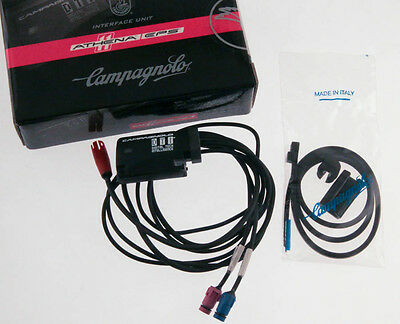 CAMPAGNOLO Athena EPS Electronic Power Shift Interface Unit IF13-ATEPS NEW
