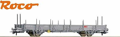 Roco H0 41405-2 Stake wagon the SBB - NEW + orig. packaging
