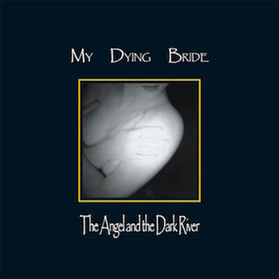 MY DYING BRIDE - The Angel & the Dark River  DLP