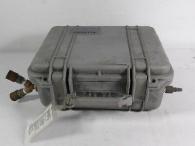 Allegro Industries 9872-02 Carry Air Filtration Panel 150psig ! NOP !