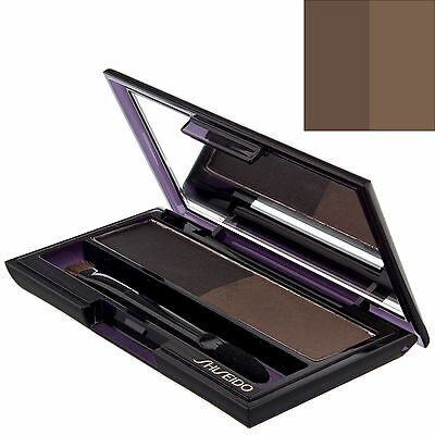 Shiseido Eyebrow Styling Compact BR603 Light Brown for her BRAND NEW
