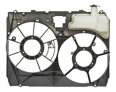 ENGINE COOLANT RECOVERY TANK DORMAN 603-444 FITS 07-10 TOYOTA SIENNA