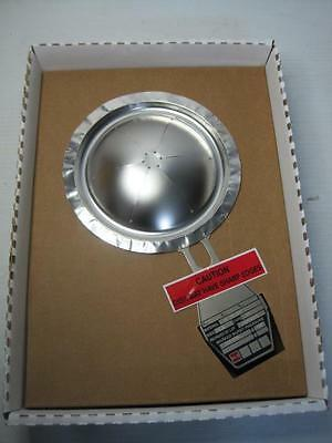 """9063 BS&B 4"""" Safety Rupture Disk 12 PSI Nickle Alloy FREE Shipping Conit USA"""