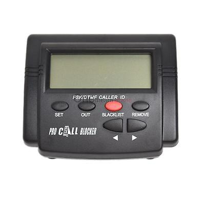 Incoming Call Blocker W/lcd Display & Large Capacity Our#