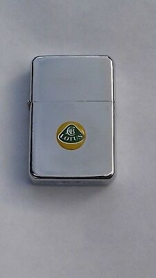 LOTUS ELISE car brand new wind proof lighter FREE P&P FATHERS DAY GIFT Christmas