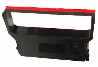 5x Star Micronics RC700BR Black /Red Ribbons to suit SP700 printer & more