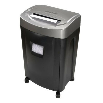 Royal 14 Sheet Microcut Paper Shredder MC14MX