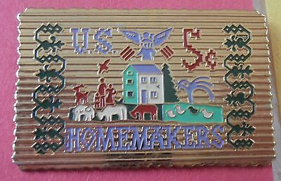 Homemakers 5¢ Stamp USPS United States Postal Pin