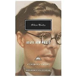 Brave New World by Aldous Huxley (2013, Hardcover)