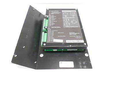 Ge Lithium Battery  Mx250 Ats Controller *Wks*