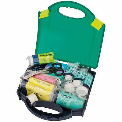 Draper Small Emergency House/Office First Aid Kit - Bandage/Plasters - 81288