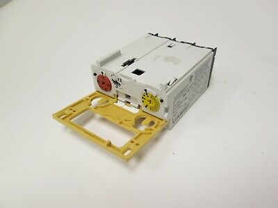 Allen Bradley 190-P060 Overload Protection 600VAC 5HP 4-6A Thermal Trip 3 Pole