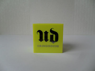 Urban Decay Green Grindhouse Dual Sharpener BN