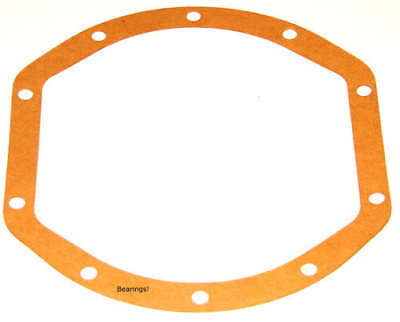 FORD CAPRI 2.8i INJECTION AXLE DIFF DIFFERENTIAL GASKET
