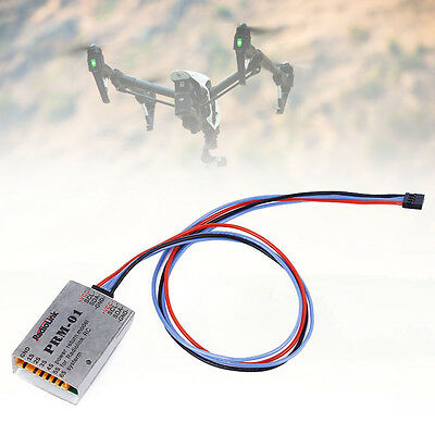 Radiolink PRM-01 Power Return Module for Radio Remote Control System AT9 AT10 BS
