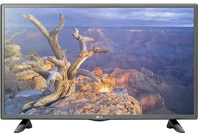 LG 43LF510V 43 Inch Built In Full HD 1080p LED TV with Freeview HD