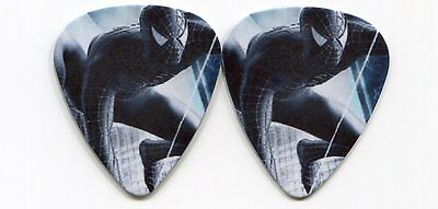 SPIDERMAN Guitar Pick!!! SPIDER-MAN #7