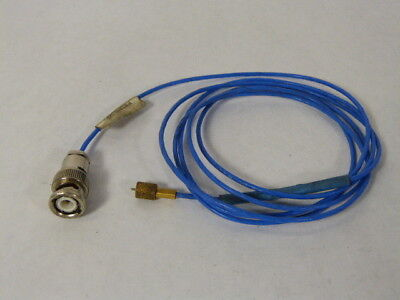Promess 0701100501 Coaxial Cable Assembly ! WOW !
