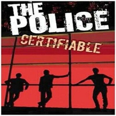 The Police - Certifiable - New Triple 180g Vinyl  LP