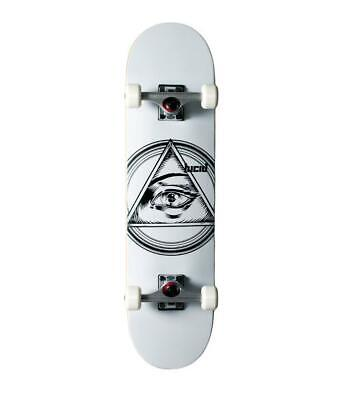 "Skateboard, Lucid Complete Skateboard "" The Eye"""