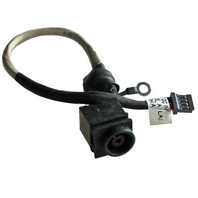 DC power jack in cable harness for SONY VAIO VPCEA290X VPCEA390X VPCEA490X