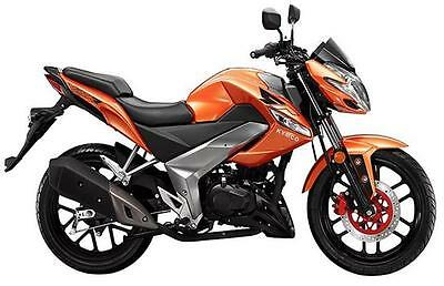 Kymco ck1 125,new bike,66 REG,120 mpg,2 yr warranty,CHOICES OF COLOURS..........