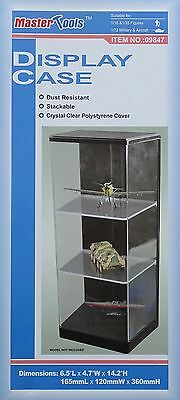 TRUMPETER® 09847 Display Case / Acryl Vitrine L165 x B120 x H360mm