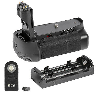 Neewer LCD Vertical Battery Grip for the Canon EOS 7D