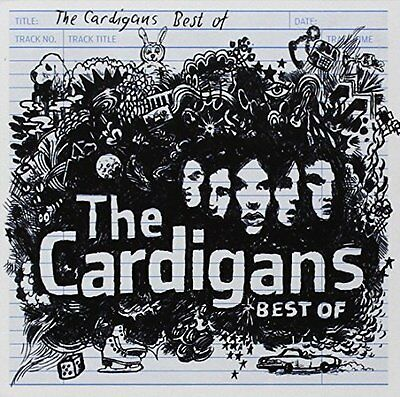 The Cardigans - Best Of [NEW CD]