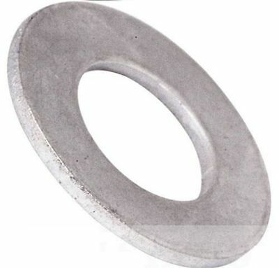 ZINC PLATED LIGHT WASHERS  M3,4,5,6,8,10,12,14,16,18,20mm VARIOUS SIZES & Qty